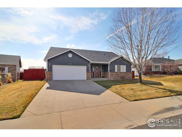5814 W 16th St Ln, Greeley, CO 80634 (MLS #916695) :: 8z Real Estate