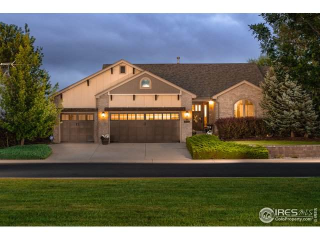 529 Wood Dr, Windsor, CO 80550 (#916696) :: The Brokerage Group