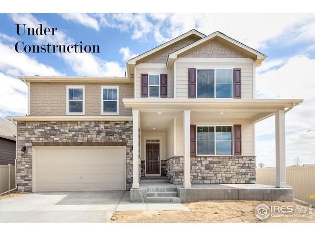1683 Gratton Ct, Windsor, CO 80550 (MLS #916701) :: 8z Real Estate