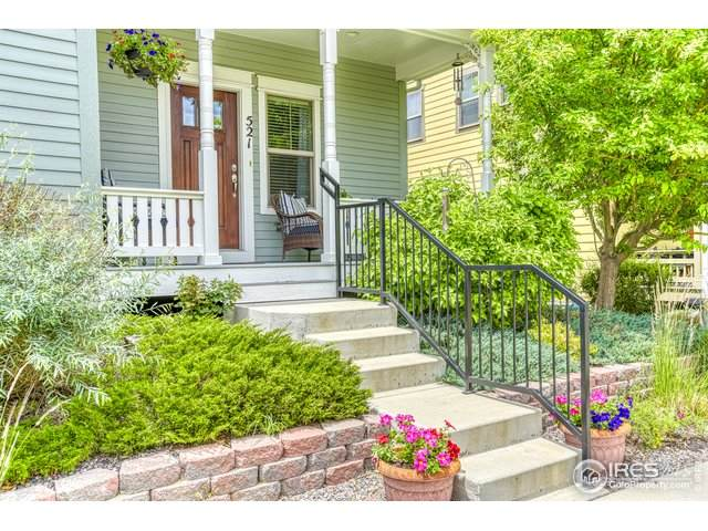 521 Homestead St, Lafayette, CO 80026 (#916702) :: Kimberly Austin Properties