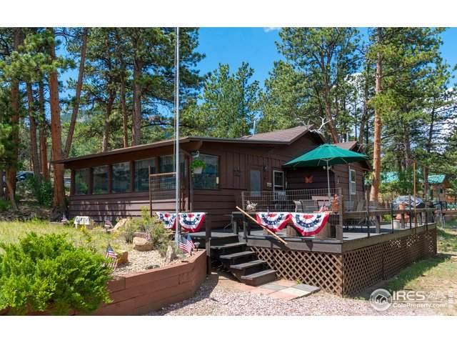 1125 Marys Lake Rd, Estes Park, CO 80517 (MLS #916703) :: 8z Real Estate