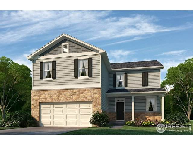 240 Gwyneth Lake Dr, Severance, CO 80550 (MLS #916707) :: 8z Real Estate