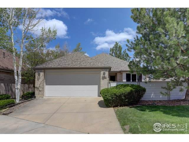 7359 Windsor Dr, Boulder, CO 80301 (#916715) :: Peak Properties Group