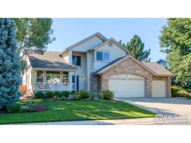 1605 Zinnia Cir, Lafayette, CO 80026 (MLS #916716) :: RE/MAX Alliance