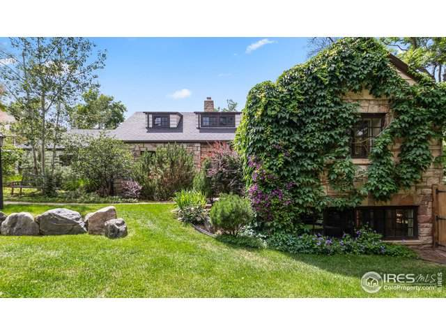 1213 17th St, Boulder, CO 80302 (MLS #916717) :: Colorado Home Finder Realty