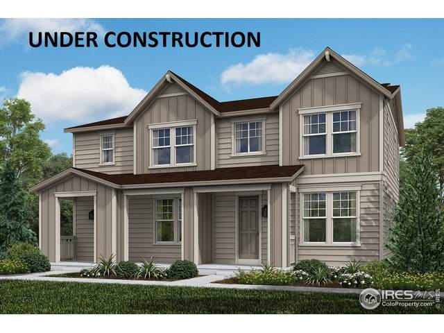 16640 Shoshone St, Broomfield, CO 80023 (MLS #916722) :: Colorado Home Finder Realty