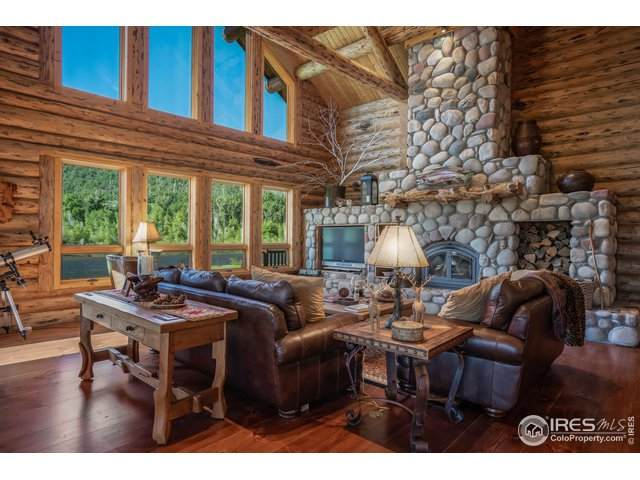18525 W Us Highway 40, Steamboat Springs, CO 80487 (MLS #916741) :: 8z Real Estate