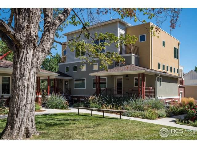 1235 Cedar Ave, Boulder, CO 80304 (MLS #916742) :: Wheelhouse Realty