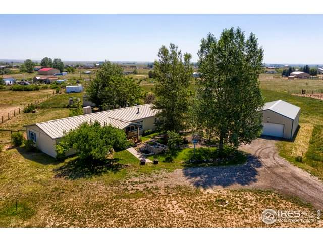 13008 Appaloosa Ave, Wellington, CO 80549 (#916746) :: My Home Team