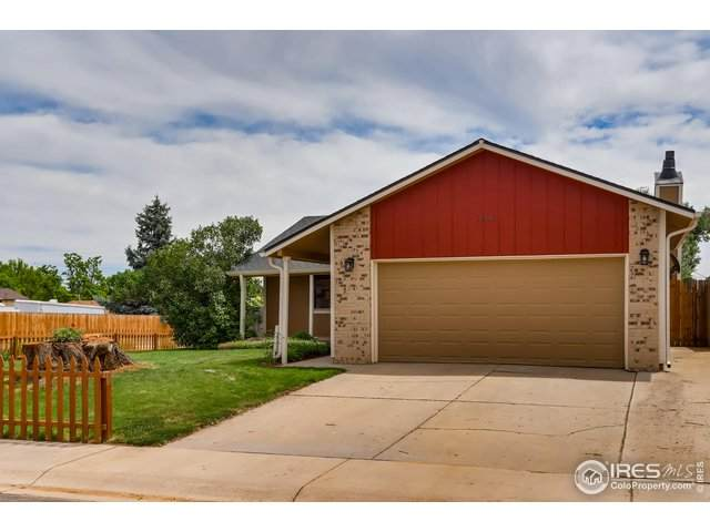 234 6th St, Mead, CO 80542 (MLS #916750) :: 8z Real Estate