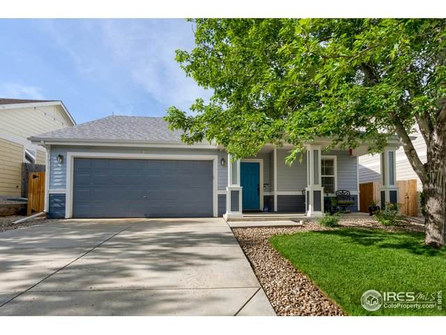 451 Bonanza Dr, Erie, CO 80516 (#916761) :: West + Main Homes
