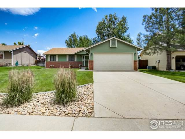 234 47th Ave Ct, Greeley, CO 80634 (MLS #916762) :: 8z Real Estate