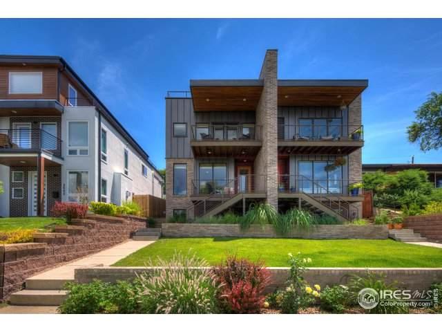 2610 S Sherman St, Denver, CO 80210 (MLS #916780) :: 8z Real Estate