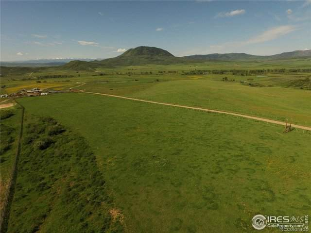 0 County Road 129, Steamboat Springs, CO 80487 (MLS #916781) :: 8z Real Estate