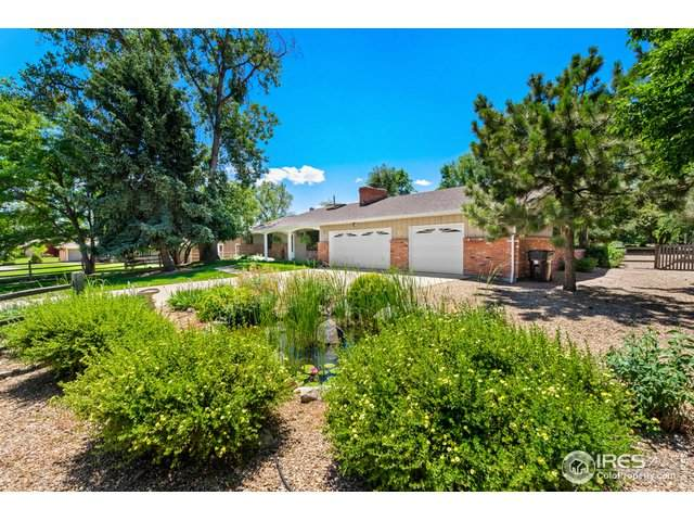 1815 Stonehenge Dr, Lafayette, CO 80026 (MLS #916783) :: 8z Real Estate