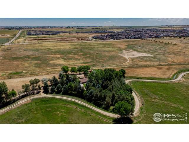 3942 County Road 1 1/2, Erie, CO 80516 (MLS #916796) :: Wheelhouse Realty