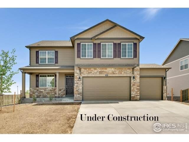 1674 Gratton Ct, Windsor, CO 80550 (MLS #916801) :: 8z Real Estate