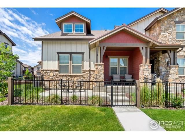 6358 Pumpkin Ridge Dr #1, Windsor, CO 80550 (MLS #916803) :: Jenn Porter Group