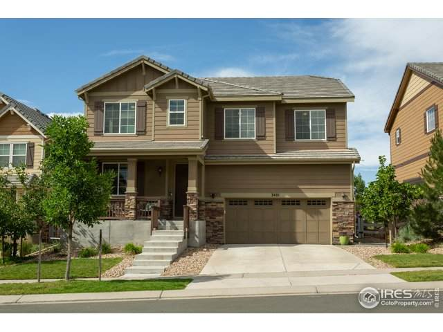 3481 Harvard Pl, Broomfield, CO 80023 (MLS #916814) :: 8z Real Estate