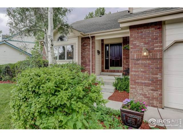 1607 Silvergate Rd, Fort Collins, CO 80526 (#916815) :: Kimberly Austin Properties