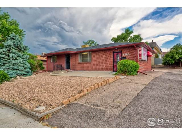 8389 Cherokee St, Denver, CO 80221 (MLS #916818) :: J2 Real Estate Group at Remax Alliance