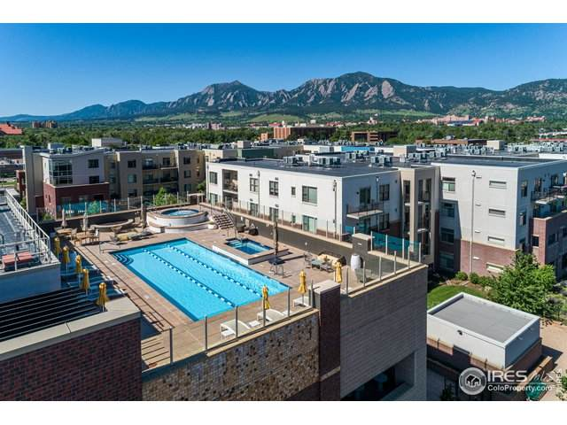 3401 Arapahoe Ave #208, Boulder, CO 80303 (MLS #916821) :: RE/MAX Alliance