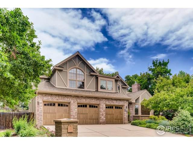 7433 Park Cir, Boulder, CO 80301 (MLS #916823) :: 8z Real Estate