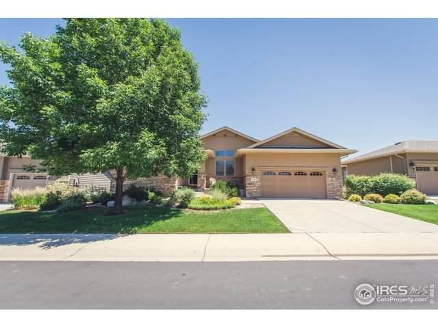 6470 Pumpkin Ridge Dr, Windsor, CO 80550 (MLS #916828) :: Colorado Home Finder Realty