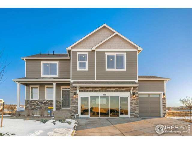 5451 Scenic Ave, Firestone, CO 80504 (MLS #916831) :: 8z Real Estate