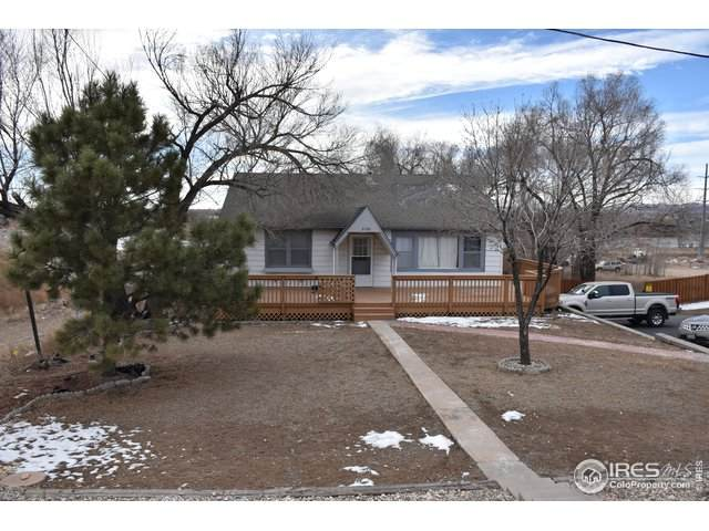 3508 W Eisenhower Blvd, Loveland, CO 80537 (MLS #916857) :: 8z Real Estate