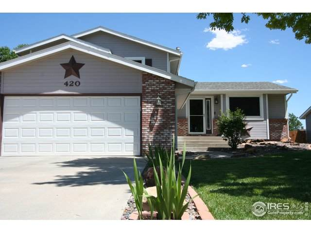 420 Gayle St, Fort Morgan, CO 80701 (MLS #916868) :: Colorado Home Finder Realty