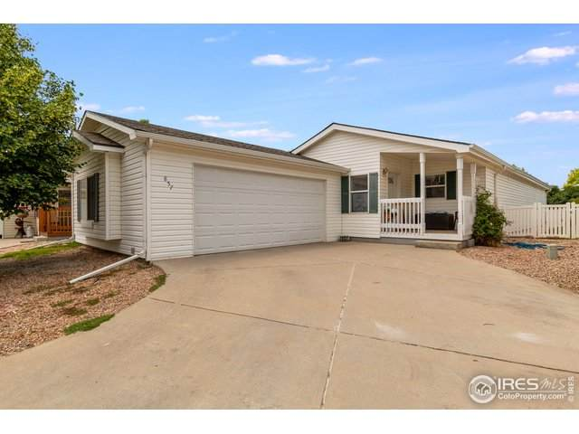 857 Vitala Dr #90, Fort Collins, CO 80524 (#916870) :: Compass Colorado Realty