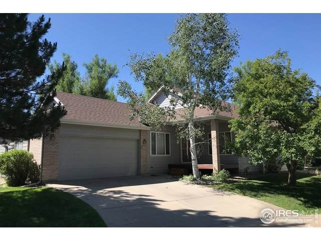 5017 Coventry Ct, Boulder, CO 80301 (MLS #916872) :: 8z Real Estate