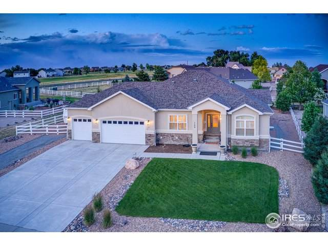 146 Bernard Ct, Fort Lupton, CO 80621 (#916880) :: The Dixon Group