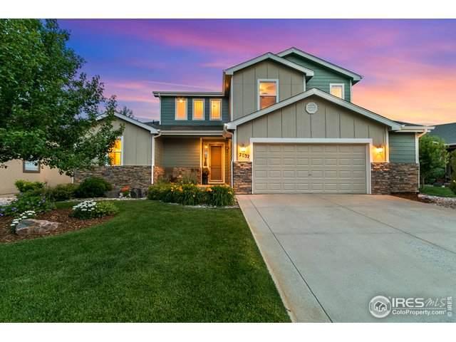 2037 Vancorum Cir, Loveland, CO 80538 (MLS #916883) :: Hub Real Estate