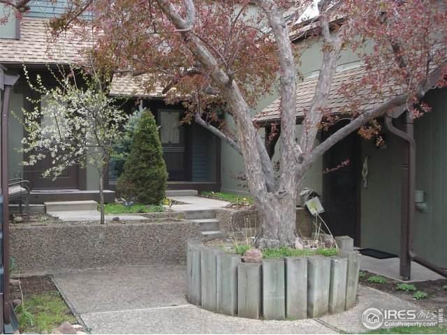 3785 Smuggler Pl, Boulder, CO 80305 (MLS #916889) :: Kittle Real Estate