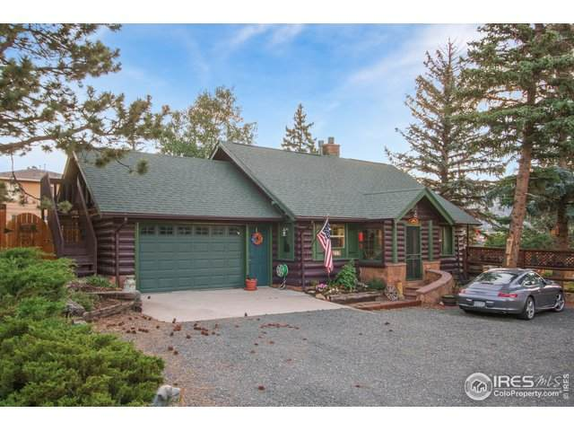 821 Fawn Ln, Estes Park, CO 80517 (MLS #916890) :: 8z Real Estate