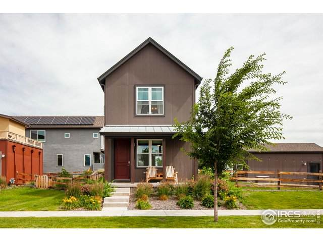 823 Zamia Ave, Boulder, CO 80304 (#916895) :: Peak Properties Group