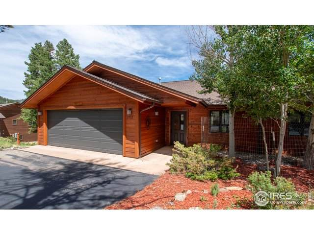 1712 Marys Lake Rd #1, Estes Park, CO 80517 (MLS #916902) :: J2 Real Estate Group at Remax Alliance
