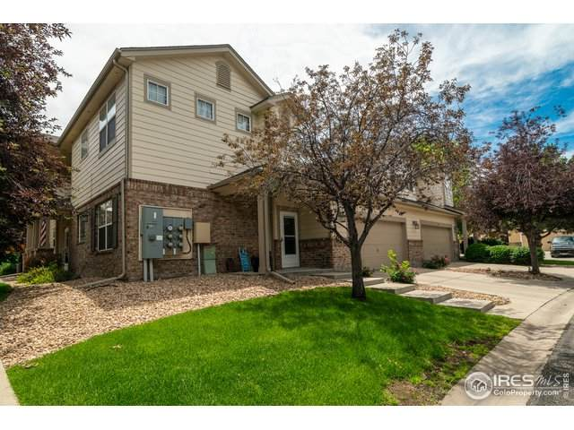 4672 W 20th St Rd #2524, Greeley, CO 80634 (MLS #916903) :: June's Team