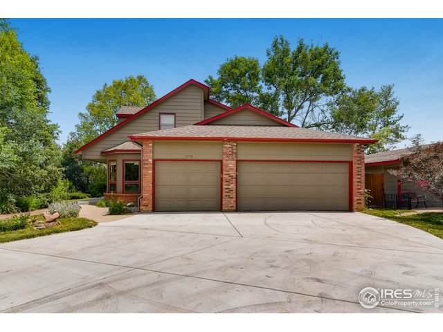 4778 Hay Wagon Ct, Loveland, CO 80537 (MLS #916919) :: Bliss Realty Group