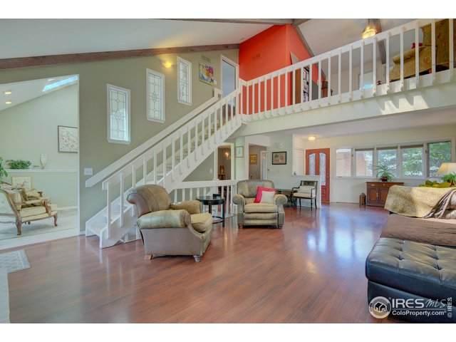 4907 Clubhouse Cir, Boulder, CO 80301 (MLS #916920) :: 8z Real Estate