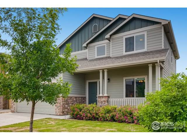 2918 Pictor St, Loveland, CO 80537 (MLS #916921) :: Colorado Home Finder Realty