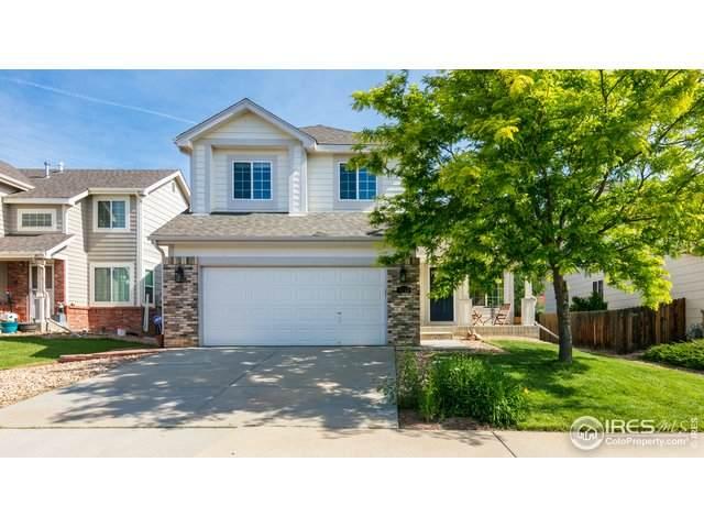 5712 Mount Sanitas Ave, Longmont, CO 80503 (#916923) :: The Dixon Group