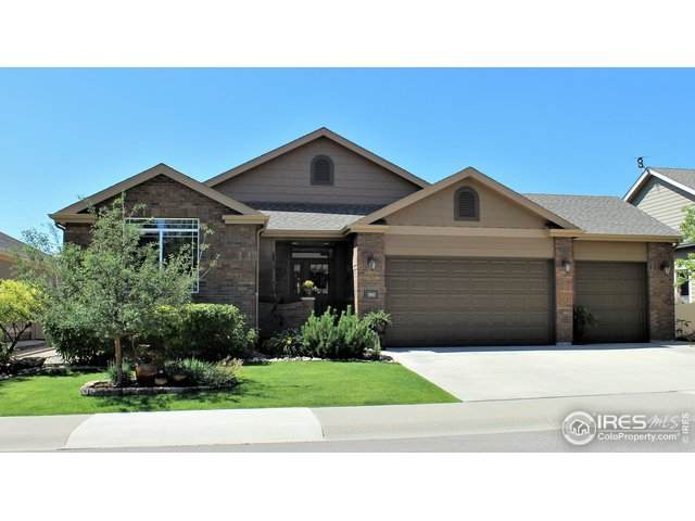 980 Longspur St, Loveland, CO 80538 (MLS #916925) :: 8z Real Estate