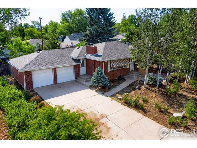 1726 20th Ave, Greeley, CO 80631 (MLS #916927) :: 8z Real Estate