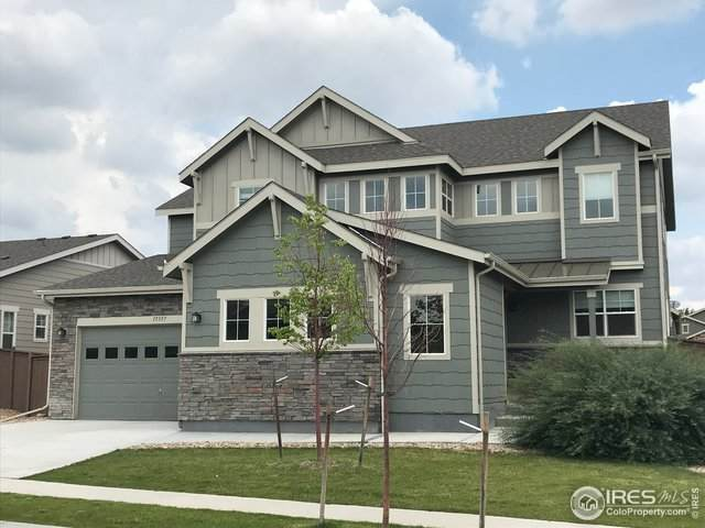 15357 W 50th Pl, Golden, CO 80403 (MLS #916928) :: June's Team
