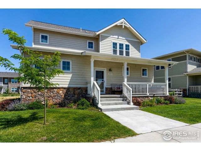 2556 Nancy Gray Ave, Fort Collins, CO 80525 (MLS #916930) :: 8z Real Estate