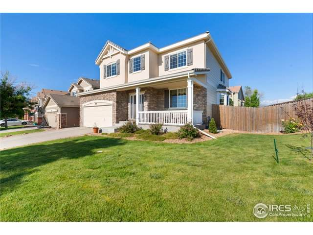 493 Oxbow Dr, Brighton, CO 80601 (MLS #916935) :: Colorado Home Finder Realty