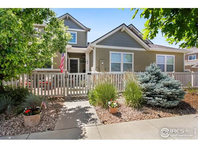 164 Jackson Dr, Erie, CO 80516 (#916936) :: Compass Colorado Realty